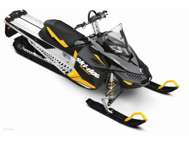2012 Ski-Doo Summit� SP E-TEC 800R 154