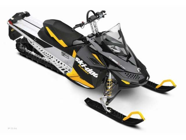 2012 Ski-Doo Summit SP E-TEC 800R 146
