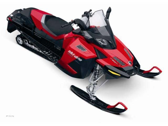 2012 Ski-Doo GSX� SE E-TEC 600 H.O.