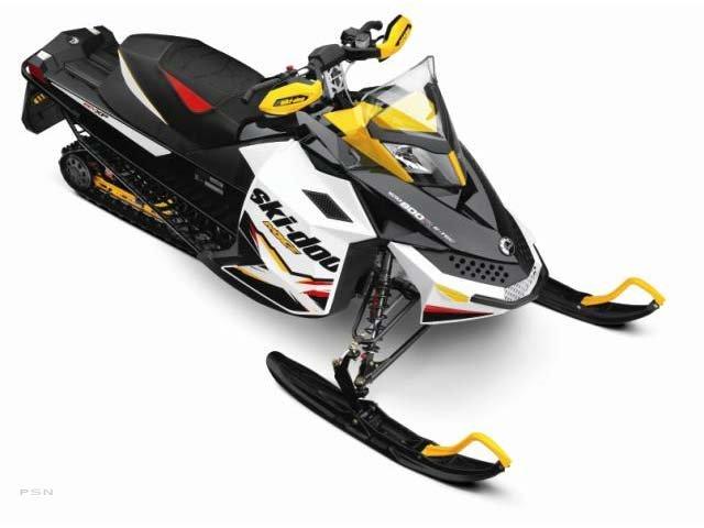 2012 Ski-Doo MX Z�  X� E-TEC 800R