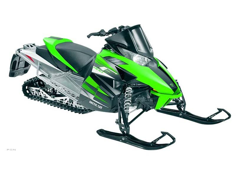2012 Arctic Cat ProCross™ F 800 LXR