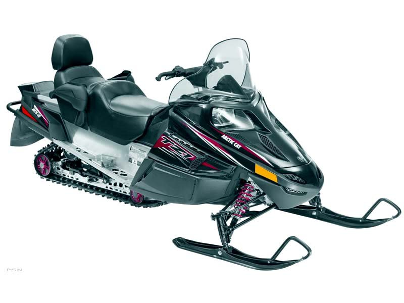 2012 Arctic Cat Tz1