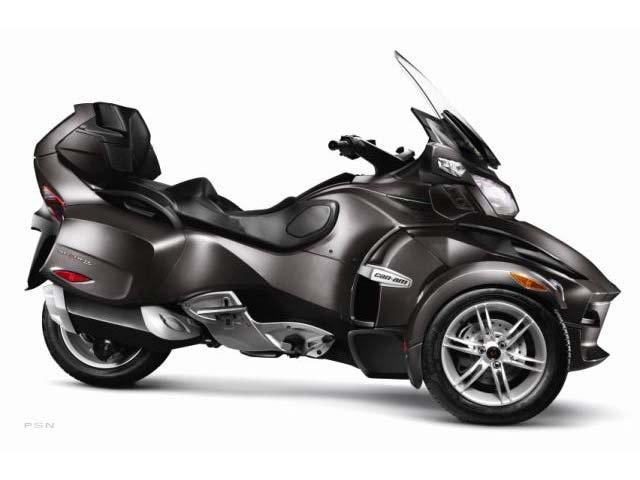 2012 Can-Am Spyder® RT SM5