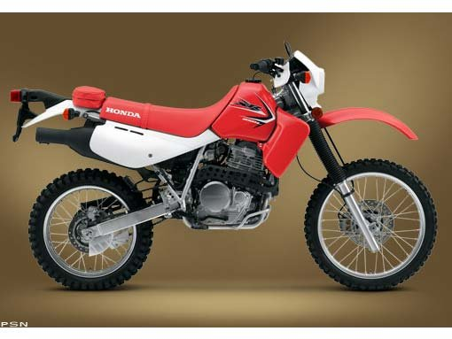 2012 Honda XR650L