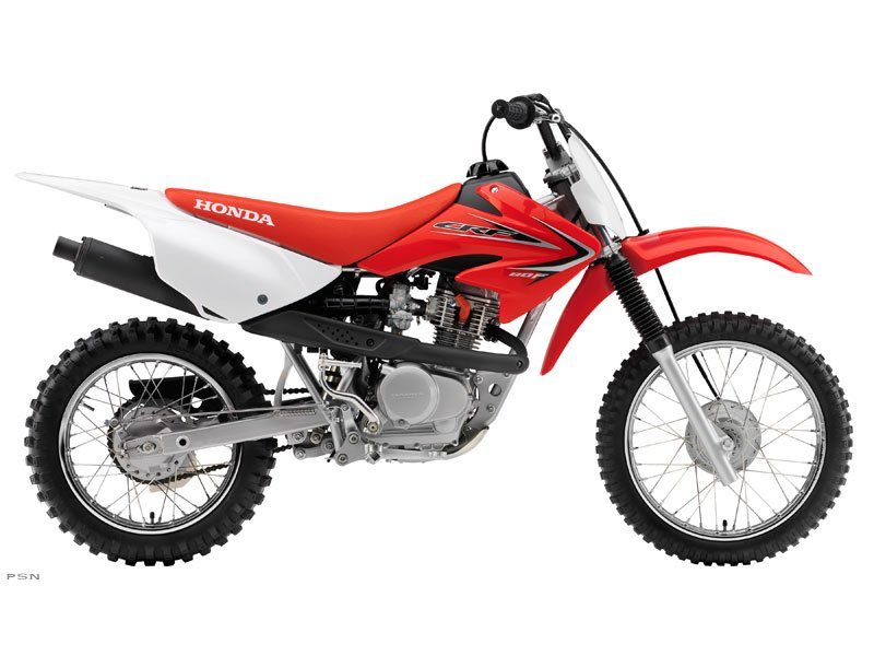 2012 Honda CRF80F