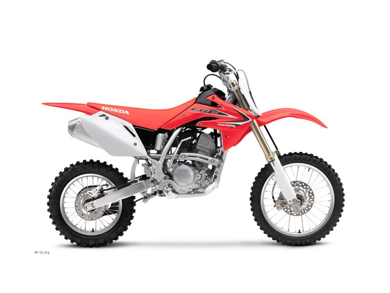 2012 Honda CRF150R