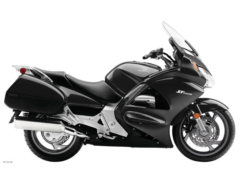 2012 Honda ST1300 ABS