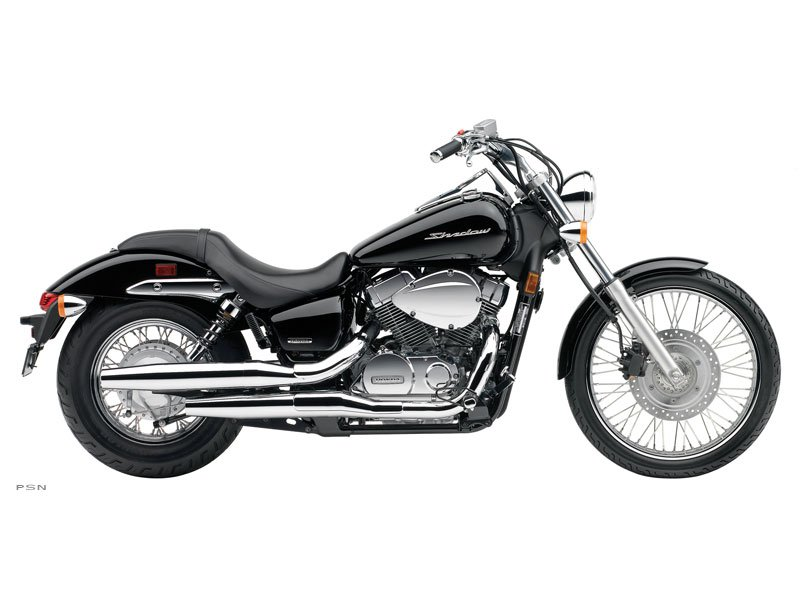 2012 Honda Shadow Spirit 750 (VT750C2)
