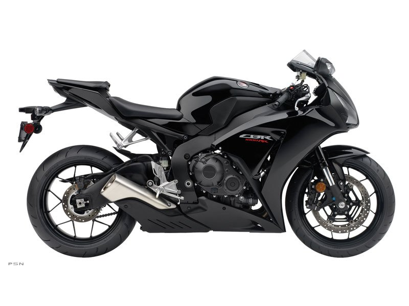 2012 CBR1000RR
