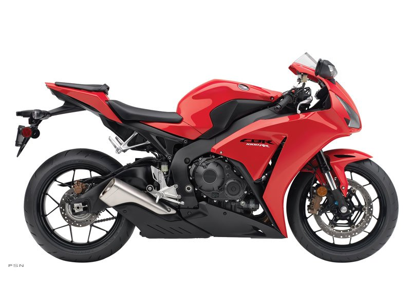 2012 Honda CBR1000RR ABS