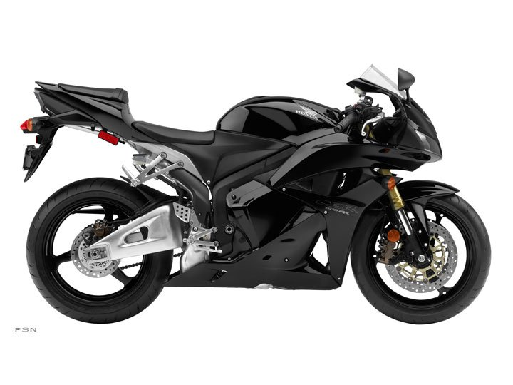 2012 Honda CBR600RR