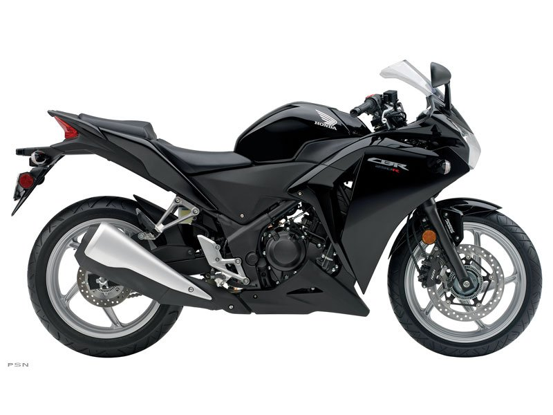 2012 Honda CBR250R