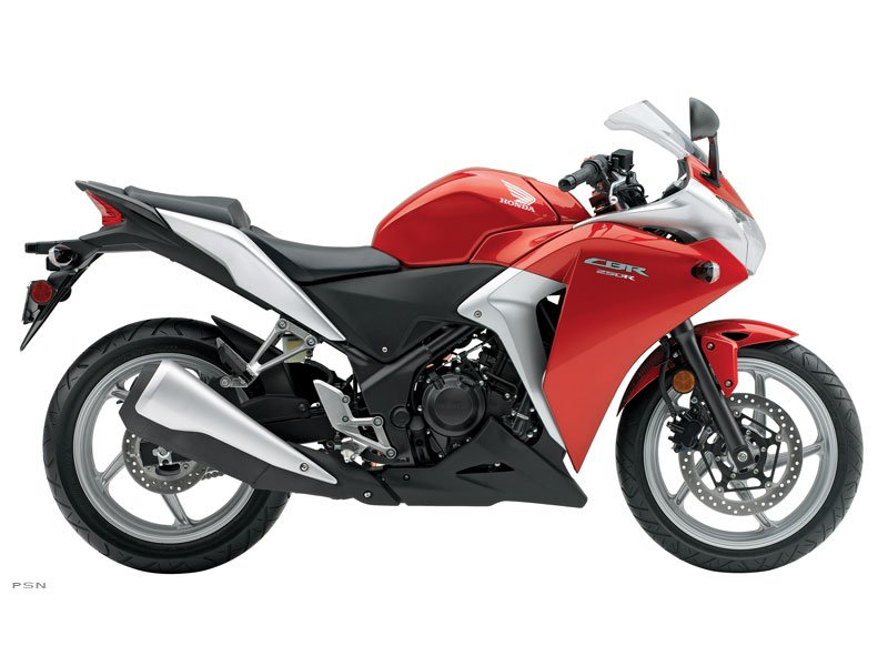 2012 Honda CBR�250R