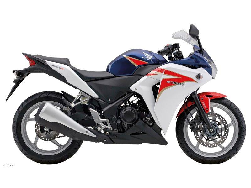 2012 Honda CBR�250R ABS