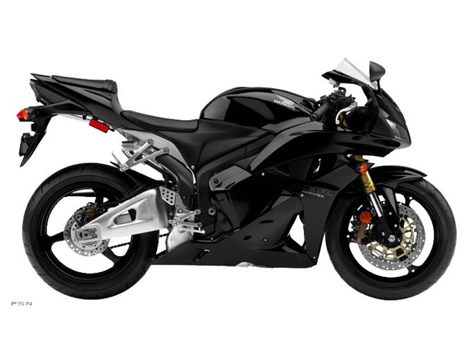 2012 Honda CBR600RRA