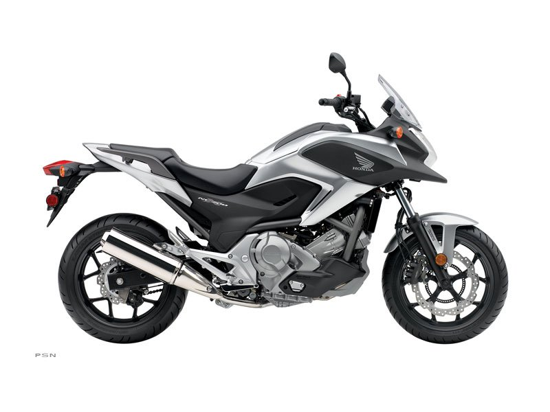 2012 Honda NC700X