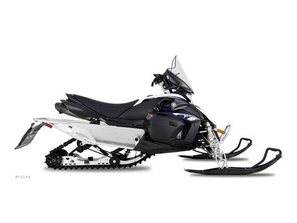 2012 Yamaha Phazer GT