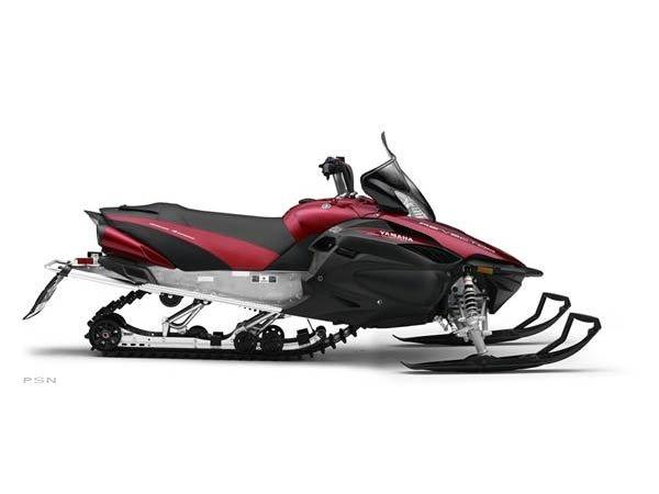 2012 Yamaha RS Vector LTX