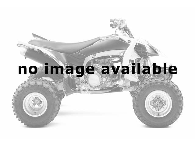 2012 Yamaha YFZ450R