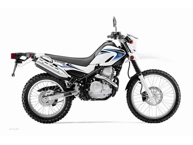 2012 Yamaha XT250