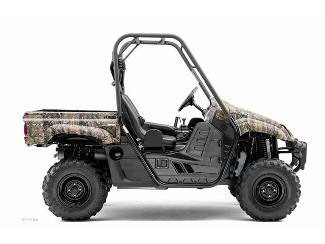2012 Yamaha Rhino 700 FI Auto. 4x4