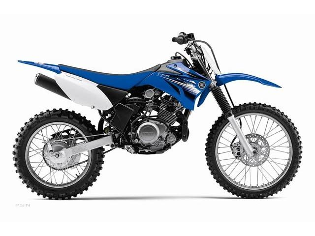Outstanding reliability & economy in a BRAND NEW Yamaha trail bike! 4-stroke engine & electric start make this one of the most fun family off-road bikes available.