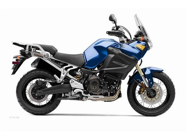 2012 Yamaha Super T�n�r�