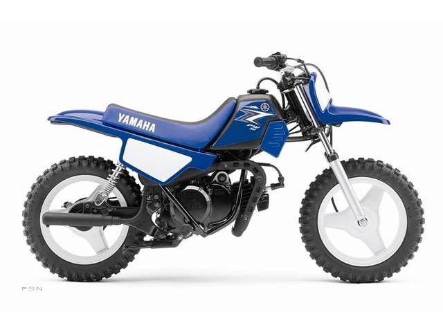 2012 Yamaha PW50