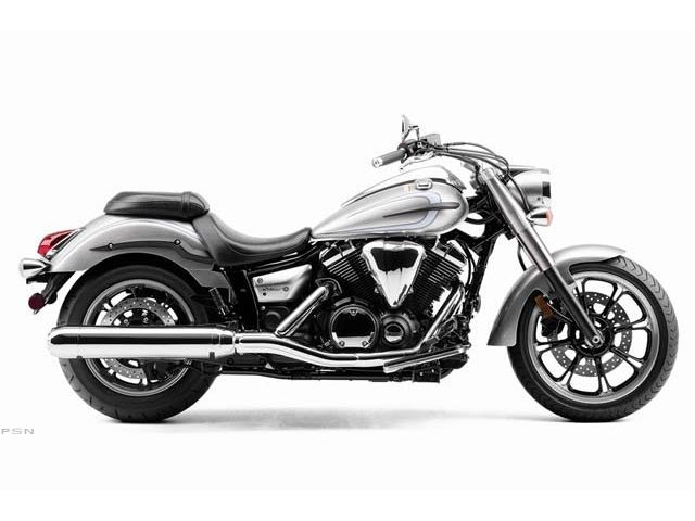 2012 Yamaha V Star 950
