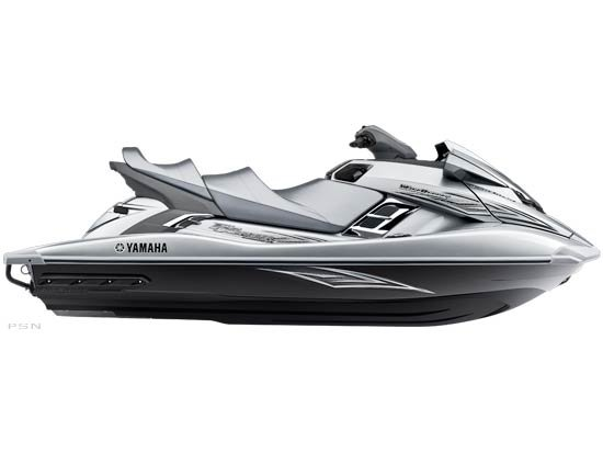 2012 Yamaha FX Cruiser HO