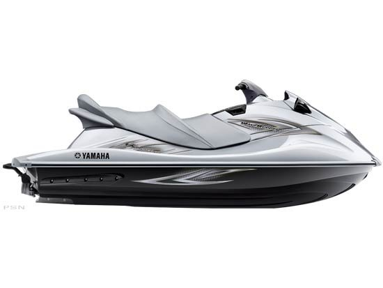 2012 Yamaha VX Cruiser