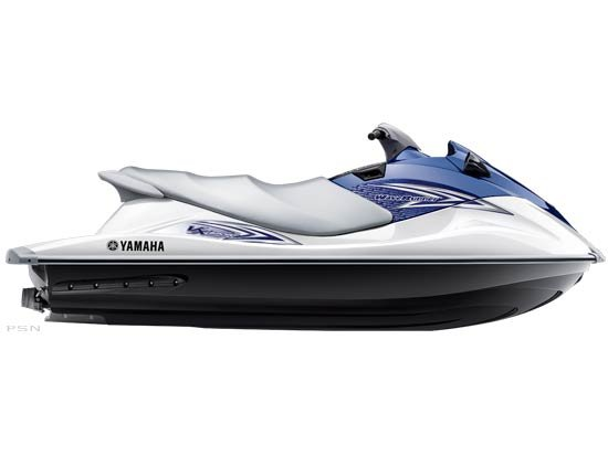 2012 Yamaha VX Sport