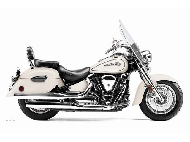 2012 Yamaha Road Star Silverado S