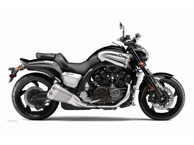 2012 VMAX