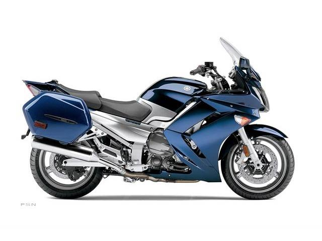 2012 Yamaha FJR1300A