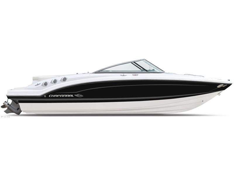 Take advantage on this great 2013 Chaparral SSI model