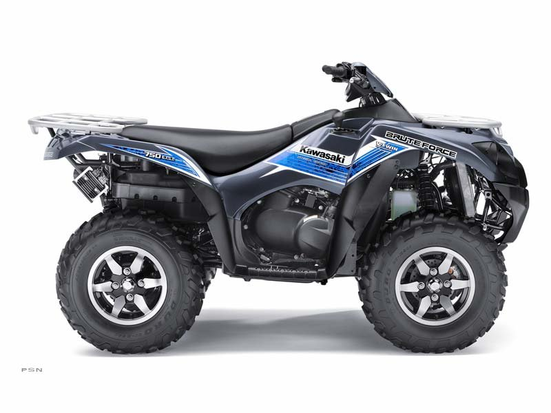 2012 Brute Force 750 4x4i EPS