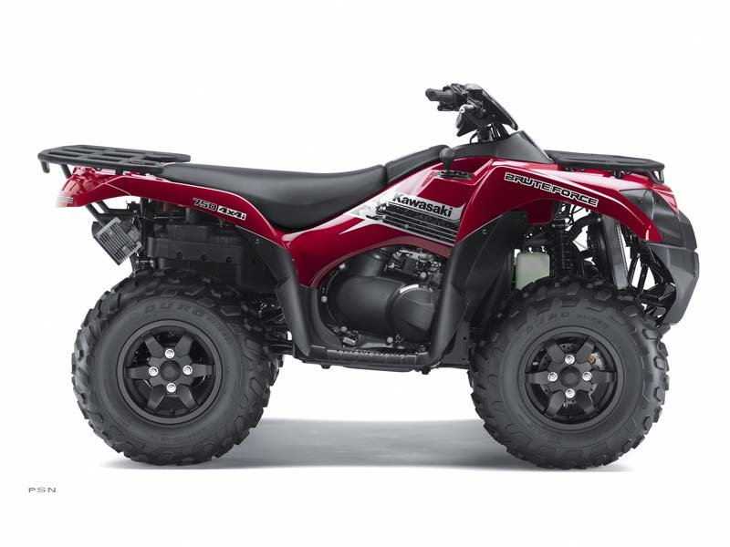 2012 Kawasaki Brute Force 750 4x4i