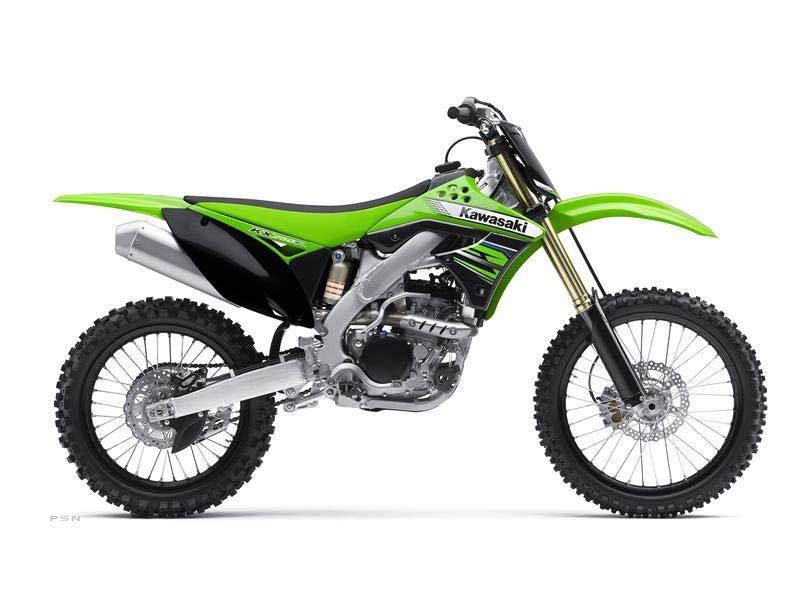 2012 Kawasaki KX™250F