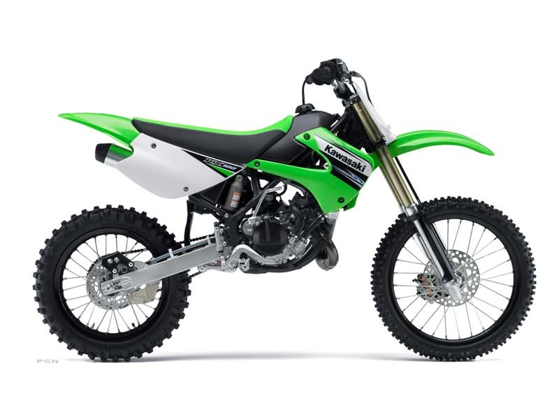 2012 Kawasaki KX100