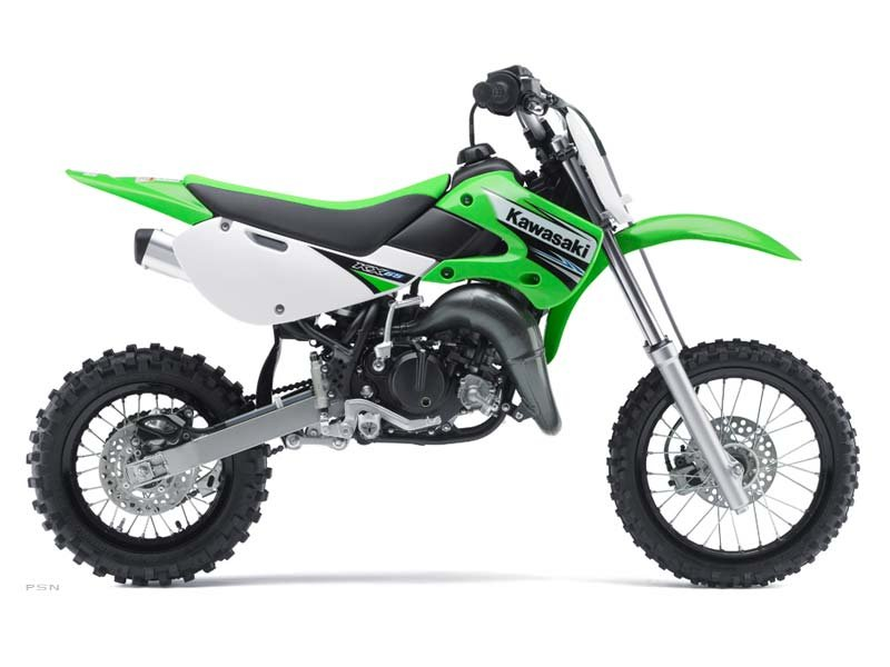 2012 Kawasaki KX65