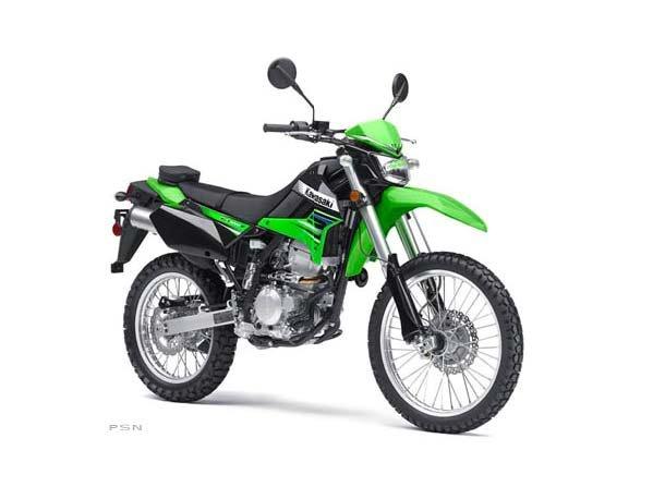 2012 Kawasaki KLX™250S