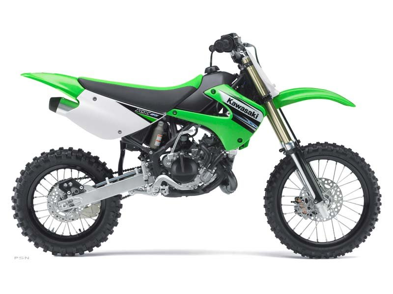 2012 Kawasaki KX85