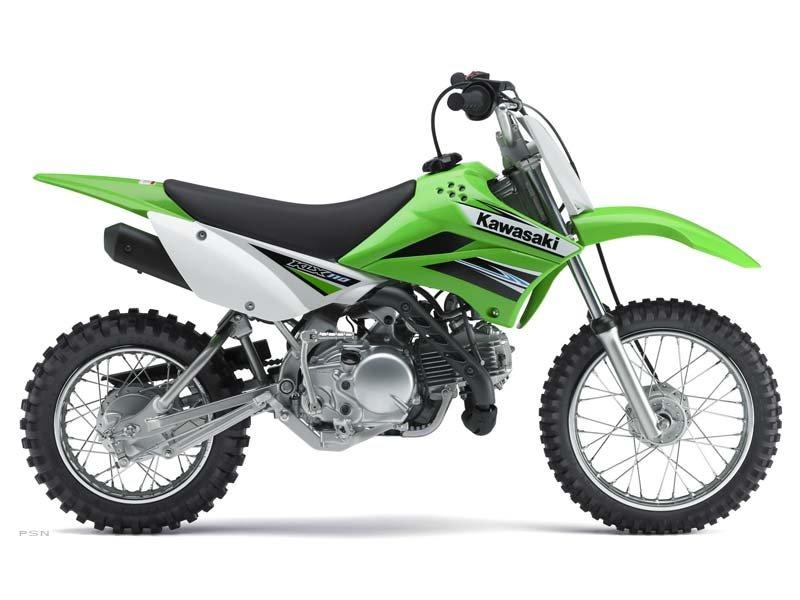 2012 Kawasaki KLX™110