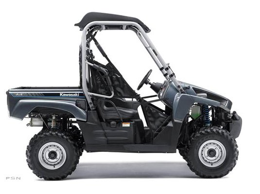 2012 Teryx 750 FI 4x4 LE
