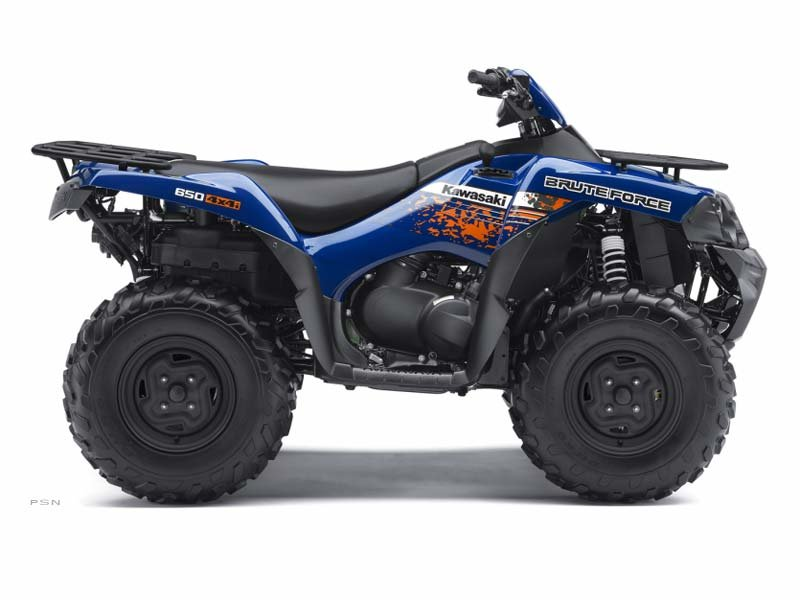 2012 Kawasaki Brute Force 650 4x4i