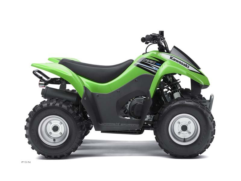 2012 Kawasaki KFX™ 90