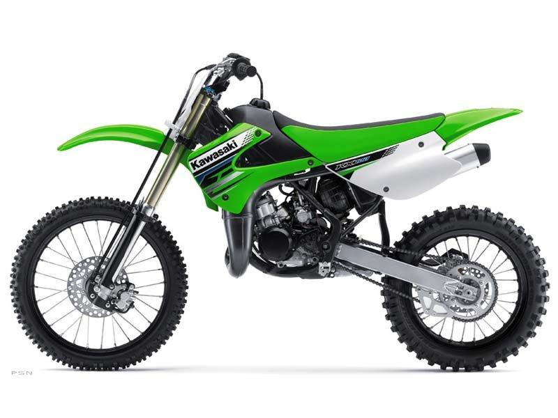 2012 Kawasaki KX™100