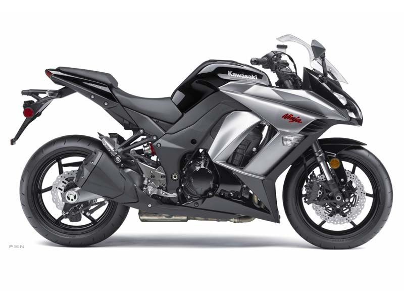 2012 Kawasaki Ninja 1000