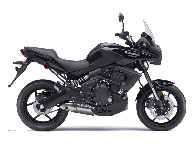 2012 Kawasaki Versys®